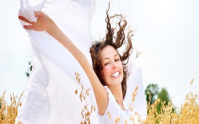 لذت جنسی زنان در روابط زناشویی
