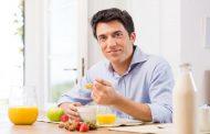 در وقت افسردگی چی بخوریم بهتر است؟