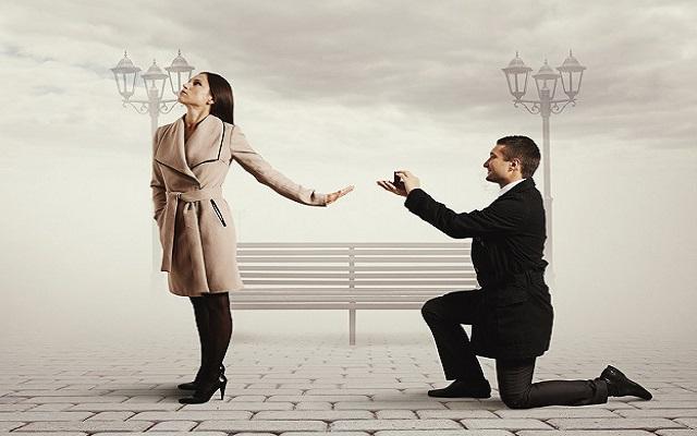 تاخیر در ازدواج