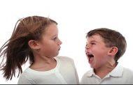با کودک پرخاشگر چگونه رفتار کنیم؟