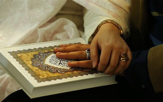 هدف از ازدواج در اسلام چیست؟