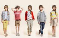 انتخاب لباس مناسب برای کودکان