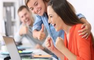 راهکارهای افزایش انگیزه در محیط کار