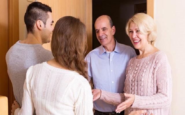 اختلاف فرهنگی خانواده ها در ازدواج