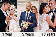 بهترین فاصله سنی برای ازدواج چقدر است؟