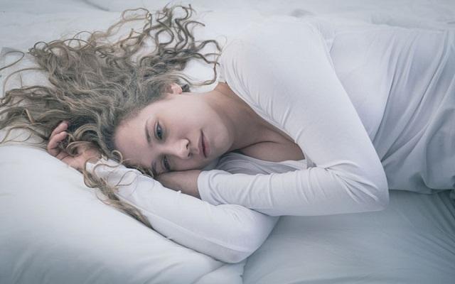 افسردگی صبحگاهی