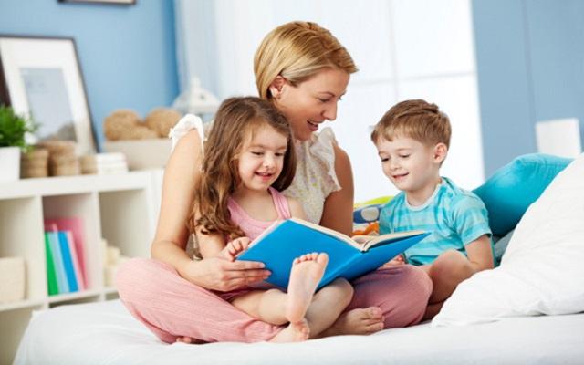 قصه گویی برای کودکان