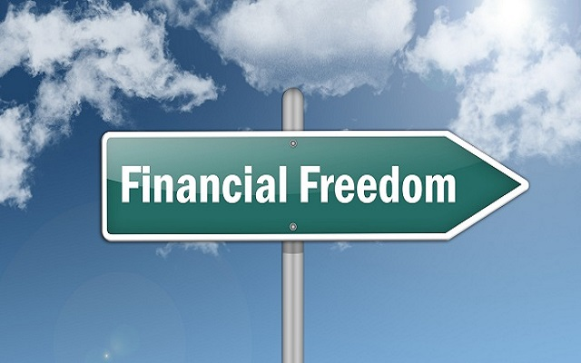 رسیدن به استقلال مالی